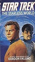 The Starless World (Star Trek) by Gordon Eklund (1978-11-01)
