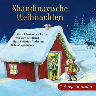 Skandinavische Weihnachten Titelbild