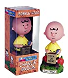 Peanuts Charlie Brown The Great Pumpkin Cabezon PVC 15cm de Funko...
