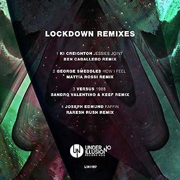 Lockdown Remixes