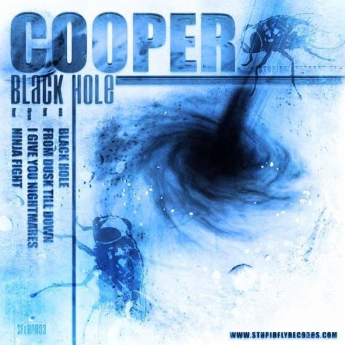 Ninja Fight (Original Mix) by Cooper on Amazon Music ...