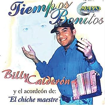 Billy Calderon Tiempos Bonitos
