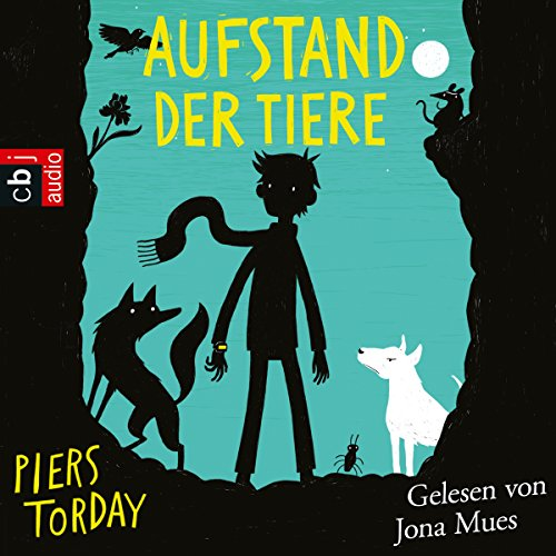 Aufstand der Tiere     Kester und die Tiere 2              By:                                                                                                                                 Piers Torday                               Narrated by:                                                                                                                                 Jona Mues                      Length: 4 hrs and 59 mins     Not rated yet     Overall 0.0