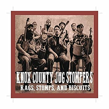 Rags, Stomps, And Biscuits