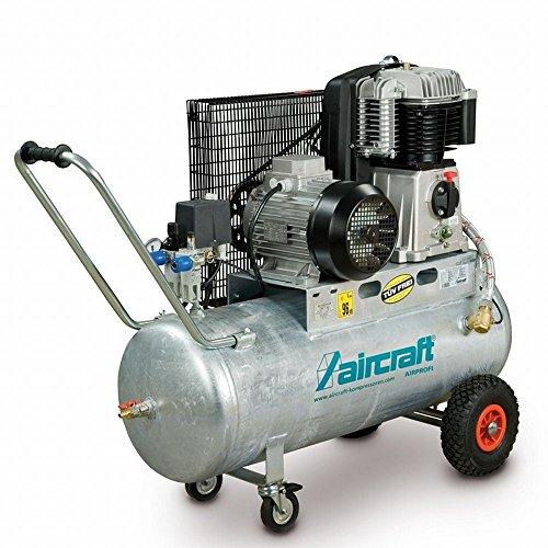 Fahrbarer Profi Kompressor AIRPROFI 100/680 ltr. 2018831 Neu