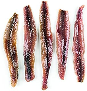Roland Foods Anchovy Fillets in Olive Oil, 14 Ounce (Pack of 2)