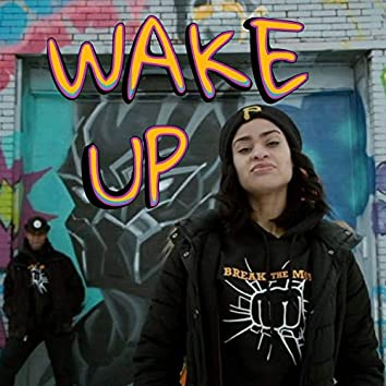 Wake Up (feat. Frisson)