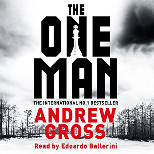 The One Man cover art