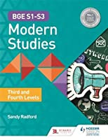 BGE S1-S3 Modern Studies: Third and Fourth Levels