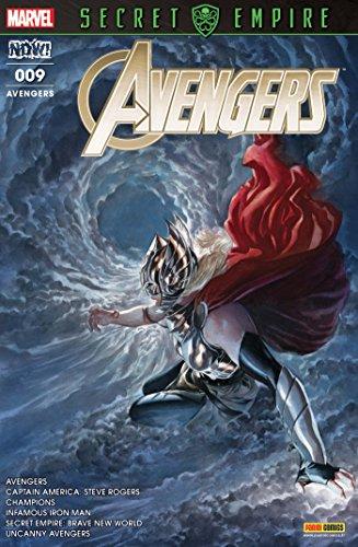 Avengers n°9