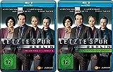 Letzte Spur Berlin Staffel 1+2 [Blu-ray]