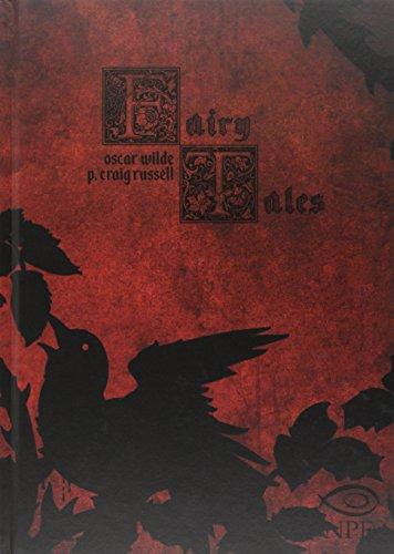 Fairy tales di Oscar Wilde. L'usignolo e la rosa e altre storie