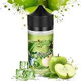 IMECIG® Premium Liquids E Liquid Vape für E Zigaretten/Elektrische Zigarette/E Shisha, VG/PG...