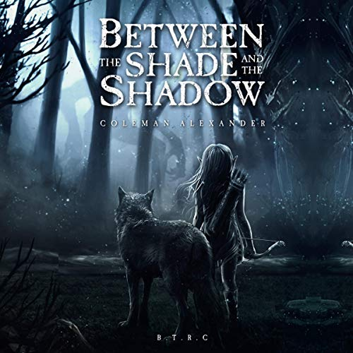 Between the Shade and the Shadow cover art