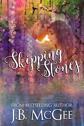 Book: Skipping Stones by J.B. McGee