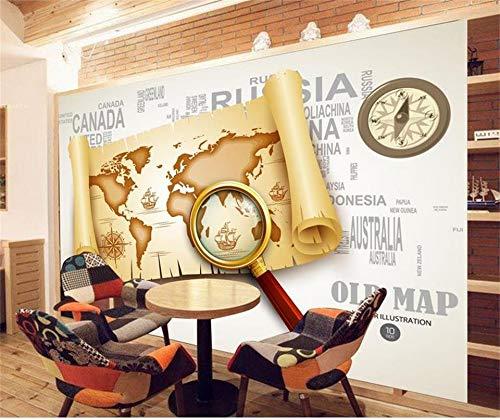 HD Wandbilder Tapeten Wandbilder Für Wände Wandbilder Für Schlafzimmer Individuelle 3d Fototapeten Wandbild Pirates The Caribbean World Malerei Sofa TV Hintergrund Wand Vlies Wandaufkleber 300x210cm