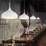 Zoom IMG-1 mengjay moderna lampada a sospensione