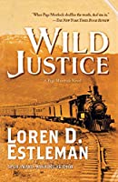 Wild Justice (Page Murdock)