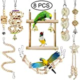 MQUPIN Birdcages & Accessories