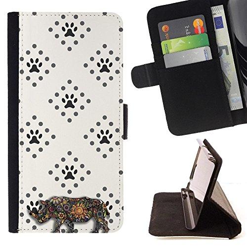 Baseus SGAPIPH6S-B3D02 - Protector de Pantalla Curvado para iPhone 6/6S (0,3 mm), Color Blanco