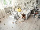 Montessori floor bed Toddler gym Play room Kids furniture Wood frame Children...