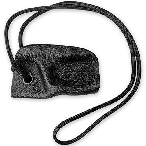 Kydex Trigger Guard Holster for Ruger LCP .380 Pistol Lanyard Rip-Away CCW