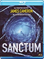 Sanctum [Italian Edition]