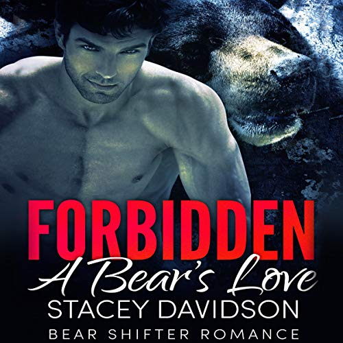 Page de couverture de Forbidden: A Bear's Love