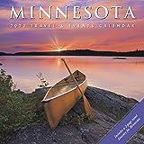 Minnesota 2020 Wall Calendar