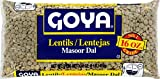 Goya Foods Lentils, Dry, 16 Ounce
