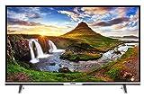 Telefunken XU55D101 140 cm (55 Zoll) Fernseher (4K Ultra HD, Triple Tu...