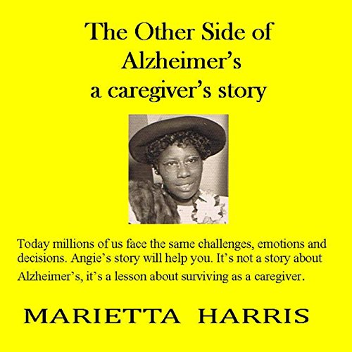 The Other Side of Alzheimer's audiobook cover art