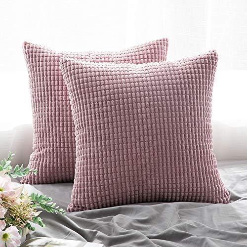 Funda de almohada Stars Stripes lino óptica 30x50 funda de almohada zierkissen cojines decorativos