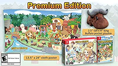 Story Of Seasons: Parent by Xseed