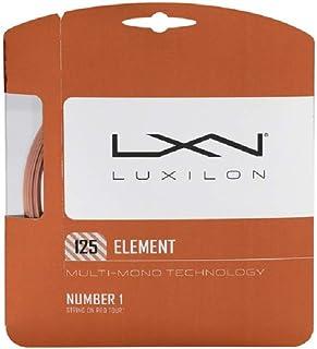 Luxilon Element Tennis String