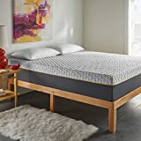Early Bird 12-inch Hybrid Memory Foam and Spring Mattress, Medium Plush Comfort, Bed in Box, CertiPUR-US...
