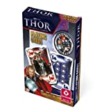 Image of Marvel Thor Playing Cards
