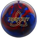 Ebonite Destiny Pearl Black/Red/Blue