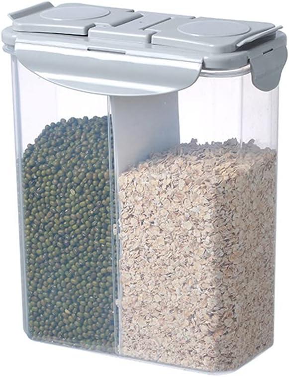 JEZZ Miscellaneous Grain Rice Secretary wholesale Cheap sale Sealed Household Bucket
