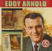 Songs I Love/Eddy's Songs