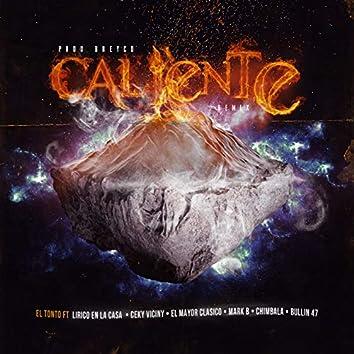 Caliente (Remix)