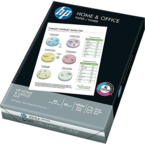 2 X HP CHP150 Home & office paper 80g/m2 A4 500 Blatt