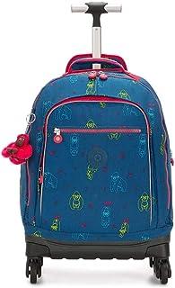 ECHO Bolsa escolar, 50 cm, 29 liters, Multicolor (Rocking Monkey)