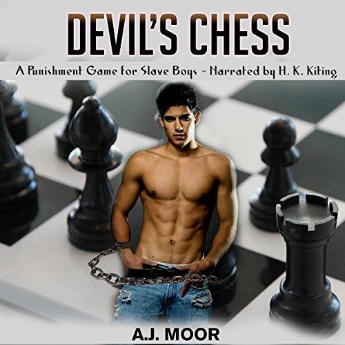 Devil's Chess cover art
