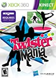 Twister Mania Kinect