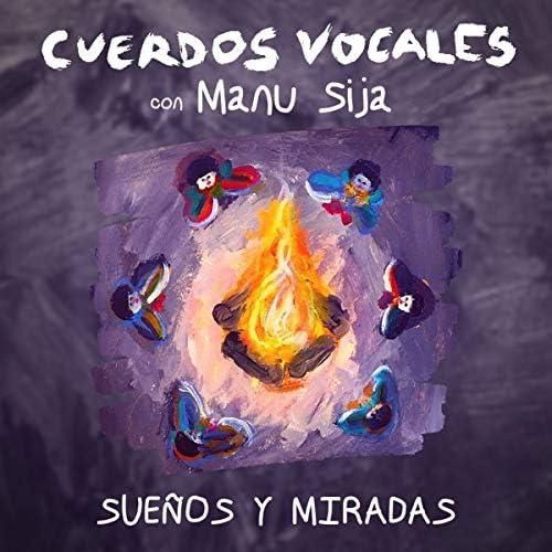 Cuerdos Vocales feat. Manu Sija