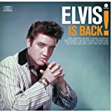 Elvis Is Back! [VINYL]