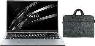 "VAIO E15 15.6"" FHD IPS Laptop AMD Ryzen 7, 8GB RAM, 512GB SSD, Radeon™ RX Vega 10 Graphics, Windows 10 Home, MPxl Cam, Bac..."