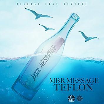 MBR Message