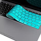 Kuzy Compatible with MacBook Pro Keyboard Cover with Touch Bar for 13...
